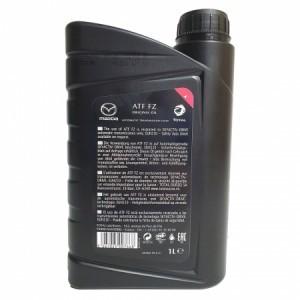 Mazda Dexelia ATF FZ Оригинальное трансмиссионное масло