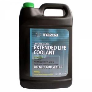 Mazda Extended Life Coolant Type FL22 Антифриз оригинальный