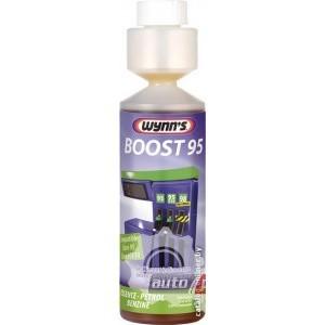 Wynns Boost 95 Октаноповышающая присадка