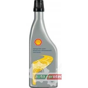 Shell Gasoline System Cleaner Очиститель топливной системы