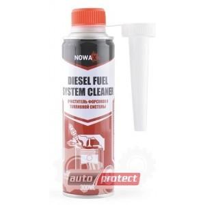 Nowax Diesel Fuel System Cleaner Очиститель дизельной системы