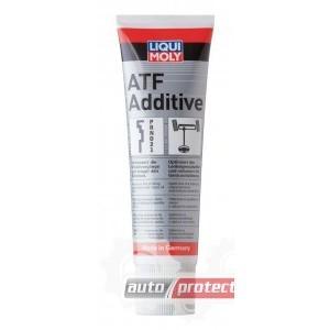 Liqui Moly ATF Additiv Присадка для автоматических КПП и гидросистем (5135)