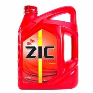 Zic Flush Промывочное масло