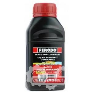 Ferodo DOT 5.1 Тормозная жидкость