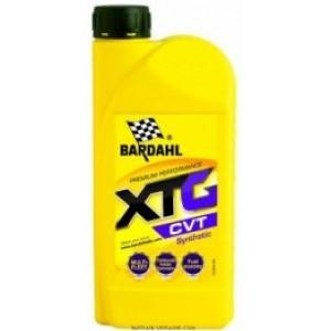 Bardahl XTG CVT для вариаторных коробок передач