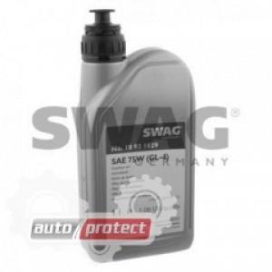 Swag SW 10921829 SAE VW Трансмиссионное масло