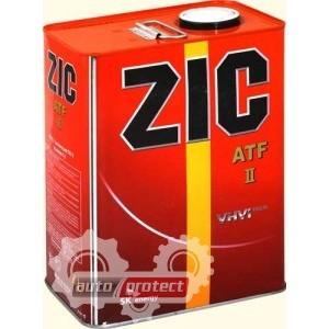 Zic ATF II Трансмиссионное масло