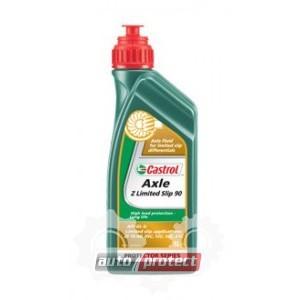 Castrol Axle Z Limited Slip 90 Трансмиссионное масло