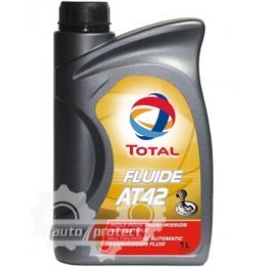 Total Fluide AT 42 Трансмиссионное масло