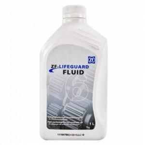 Zf Lifeguard Fluid 6 Синтетическое трансмиссионное масло