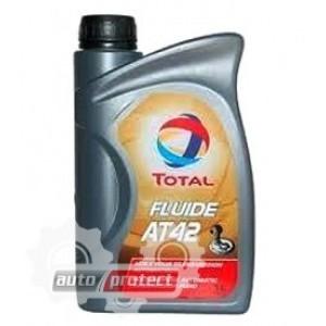 Total ATF FLUID AT 42 Трансмиссионное масло