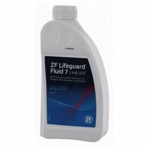 Zf Lifeguard Fluid 7.2 MB ATF Трансмиссионное масло для 7-ти ступенчатых АКПП