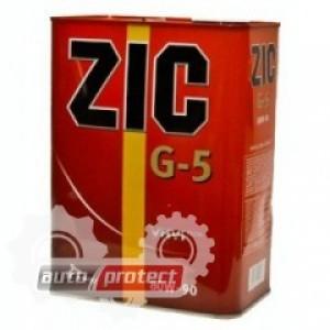 Zic G-5 80W-90 Трансмиссионное масло