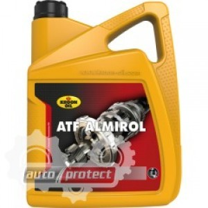 Kroon Oil Almirol ATF Трансмиссионное масло