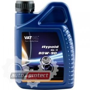 Vatoil Hypoid GL-4 80W-90 Минеральное трансмиссионное масло