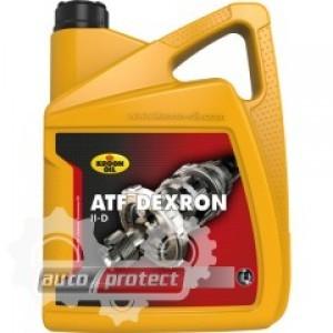 Kroon Oil ATF Dexron IID Трансмиссионное масло