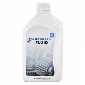 Zf Lifeguard Fluid 8 Синтетическое трансмиссионное масло