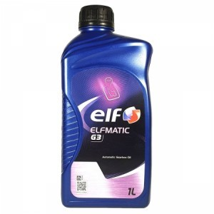 ATF ELFMATIC G3 Трансмиссионное масло