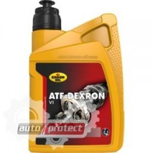 Kroon Oil ATF Dexron VI Трансмиссионное масло
