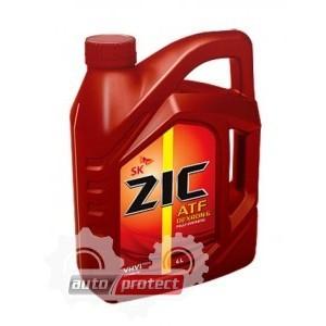 Zic ATF Dexron 6 Синтетическое трансмисcионное масло