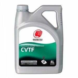 Idemitsu Extreme CVTF Трансмиссионное масло