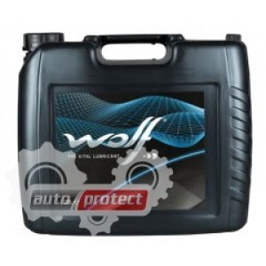 Wolf Extendtech Atf DII Трансмиссинное масло
