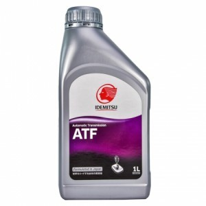 Idemitsu Extreme ATF Синтетическое трансмиссионное масло