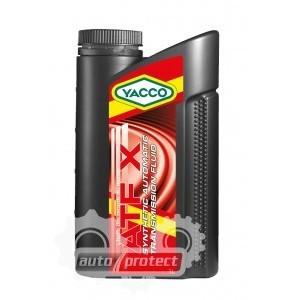 Yacco ATF X Трансмиссионное масло