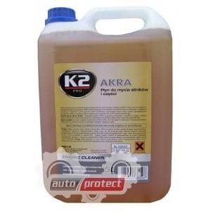 К2 Akra Средство для внешней мойки двигателя