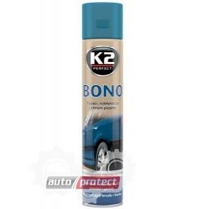 К2 Bono Полироль пластика