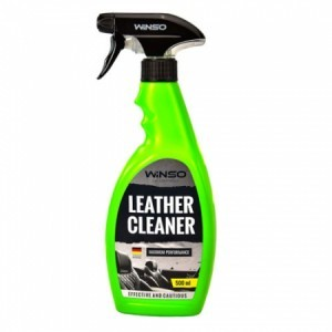 Winso Leather Cleaner Очиститель кожи