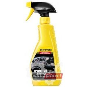 "Doctor Wax Очиститель ""Протектант"" для винила, кожи, пластика, резины (DW5232)"