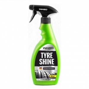 Winso Tyre Shine Чернитель шин