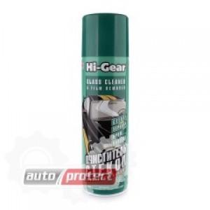 Hi-Gear Glass Cleaner Профессиональный очиститель стекол (HG5622)